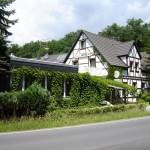 Unser Waldhaus